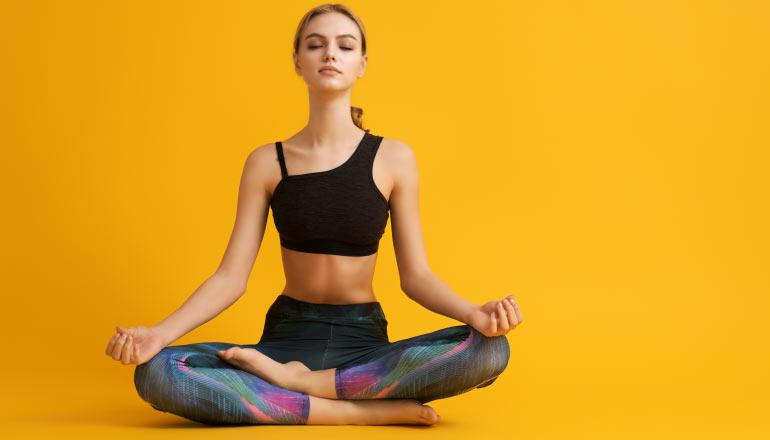 Hemen Rahatla: Meditasyon Nedir, Ne İşe Yarar?